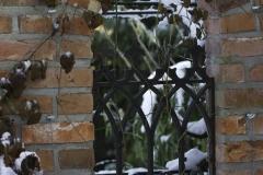 winterlicher Durchblick zur Mehlbeerlaube-min
