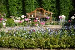 Mai im Klostergarten-min
