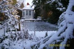 Winter am Teich-min